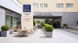 Novotel München City