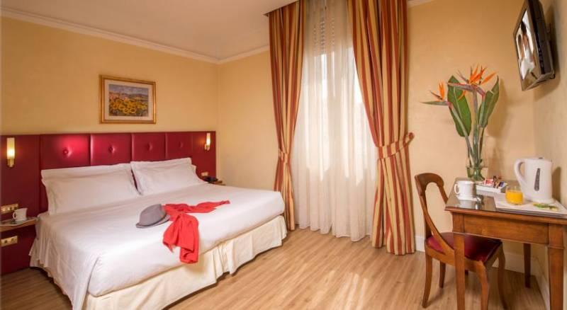 Best Western Hotel Astrid
