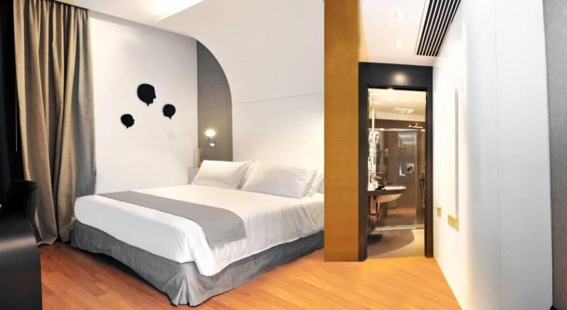Culture Hotel Centro Storico