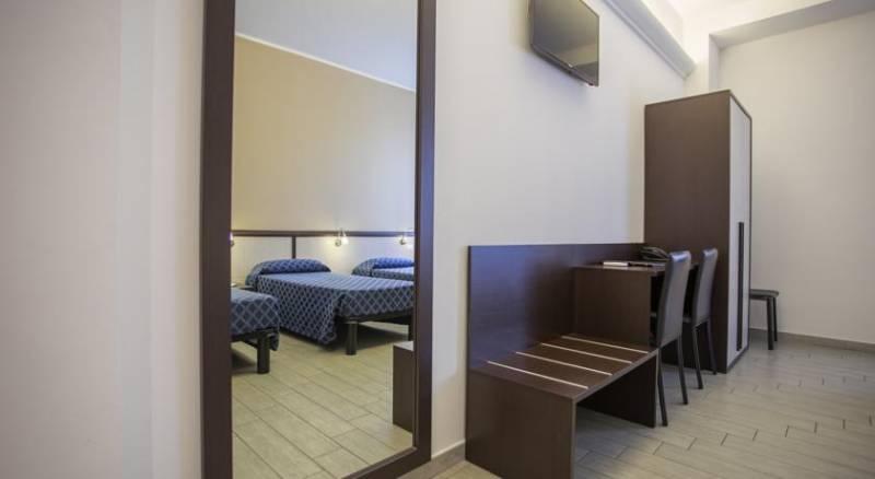 Esco Hotel Milano