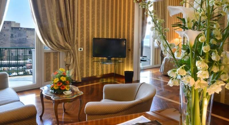 Grand Hotel Vesuvio
