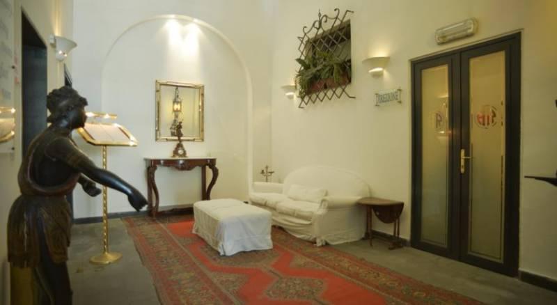 Hotel del Real Orto Botanico
