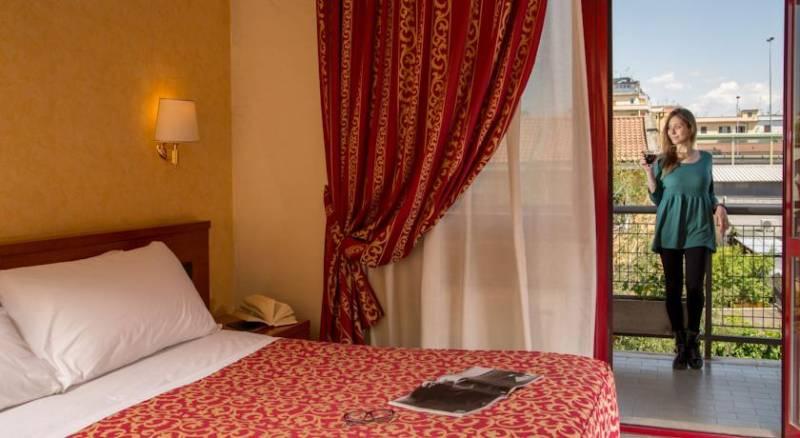 Hotel Jonico