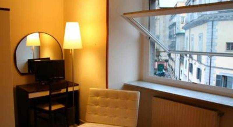 Hotel Maison Degas