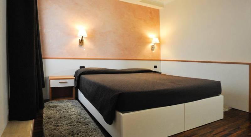 Hotel Roma Tiburtina Metro