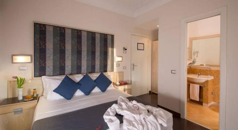 Hotel Saint Paul Rome
