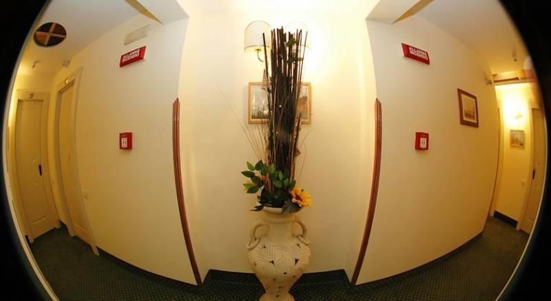 Hotel San Paolo
