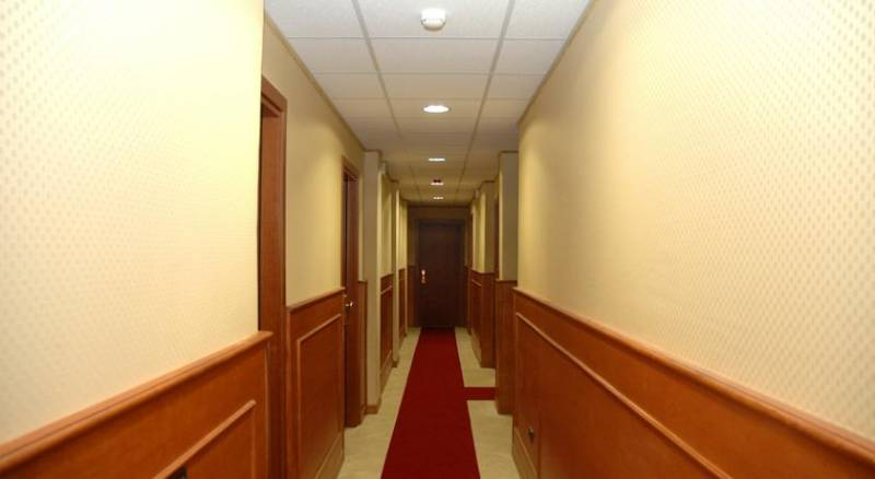 Hotel Shasa
