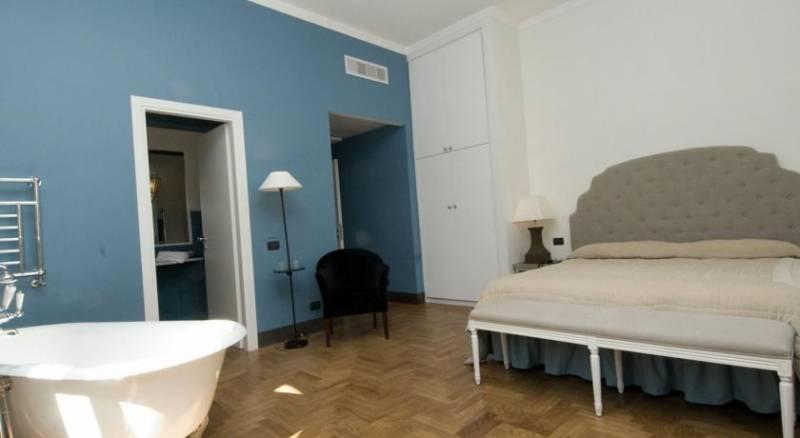Hotel Villa Linneo