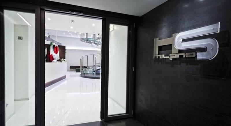 Ibis Styles Milano Centro (opening September 2015)
