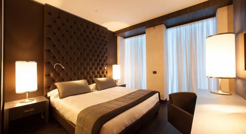 LaGare Hotel Milano Centrale MGallery Collection