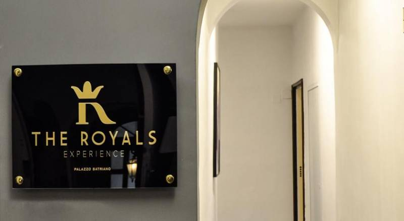 The Royals Experience