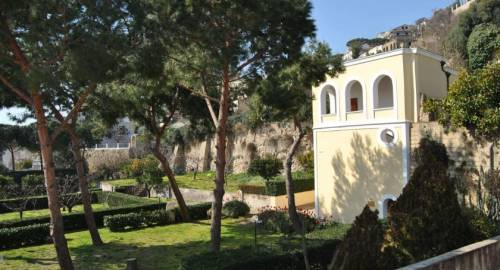 Casa Tolentino