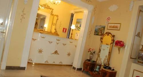 Hotel Alessandra
