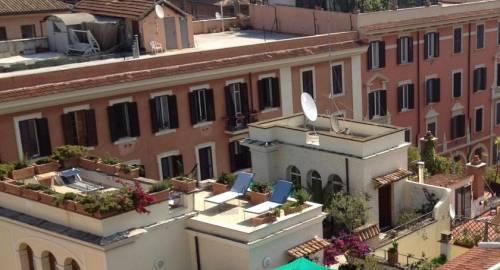 Hotel Celio