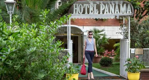 Hotel Panama Garden