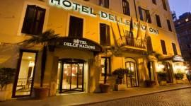 Hotel Delle Nazioni
