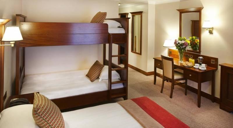 Clayton Hotel, Ballsbridge
