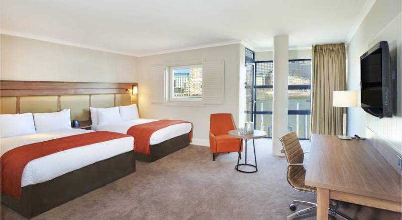 DoubleTree by Hilton London – Docklands Riverside