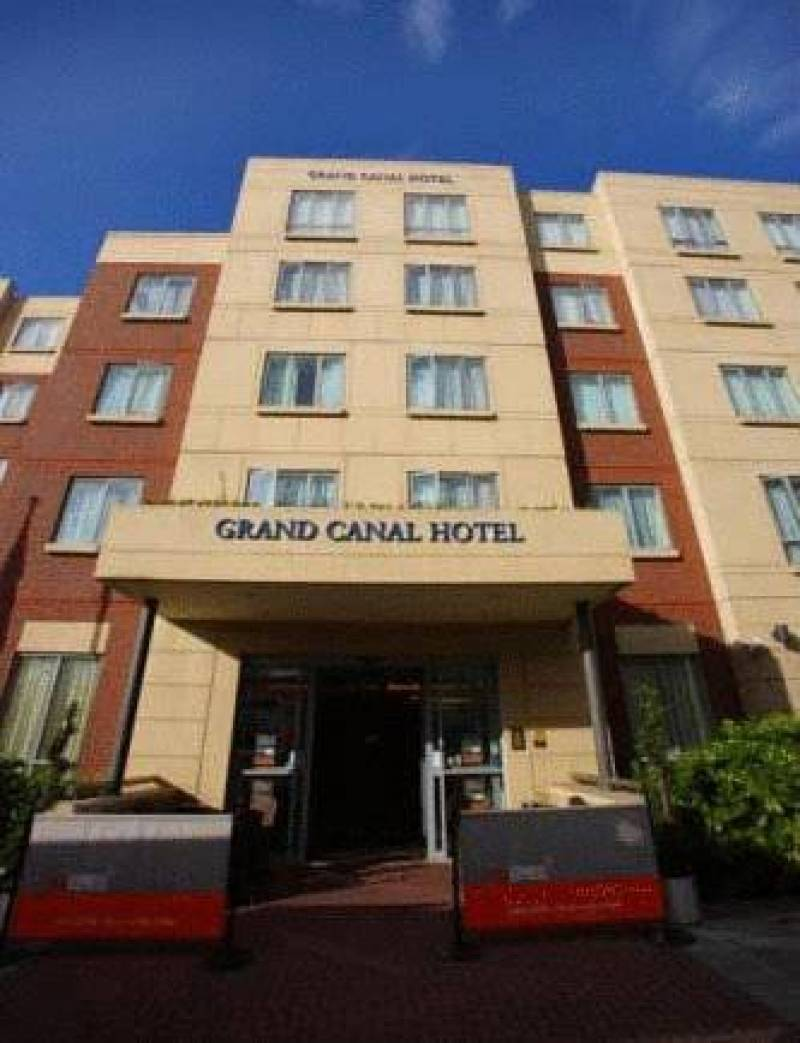 Grand Canal Hotel