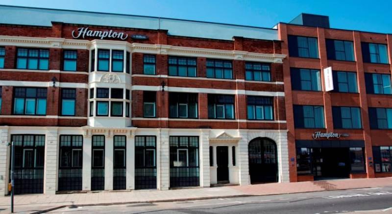 Hampton by Hilton Birmingham City North