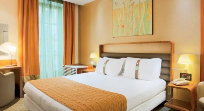 Holiday Inn Turin City Centre