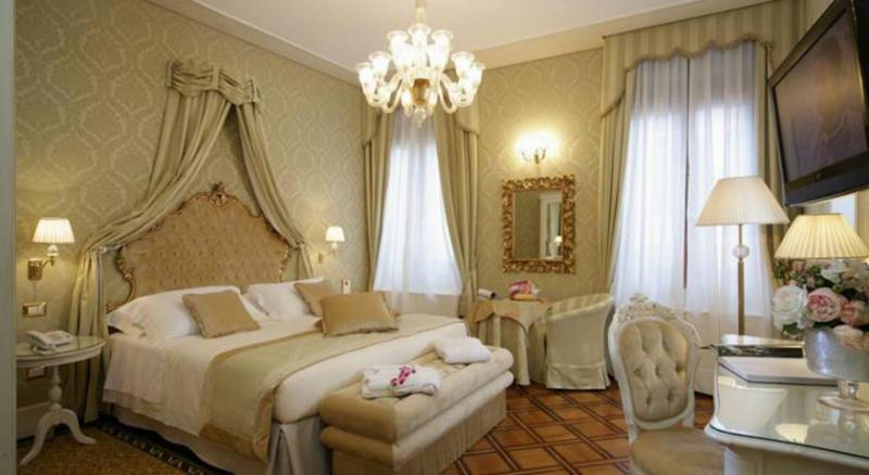 Hotel Al Duca Di Venezia