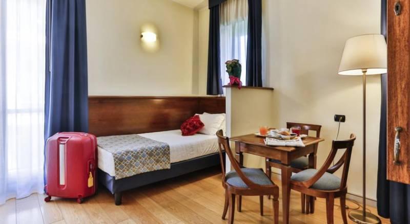 Hotel & Residence Torino Centro