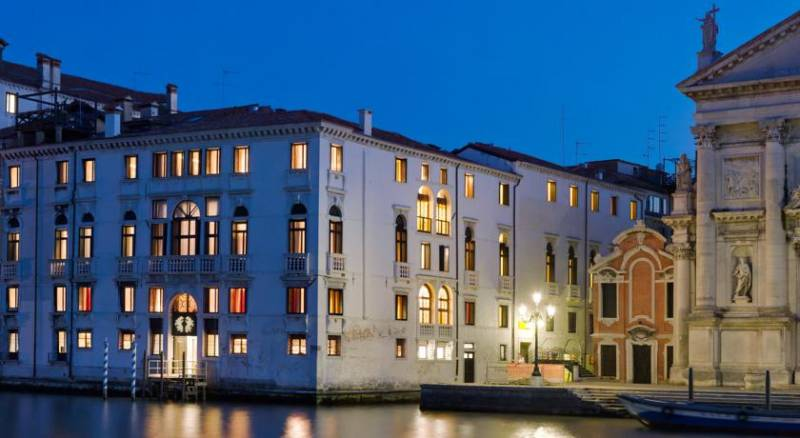 Hotel Palazzo Giovanelli e Gran Canal