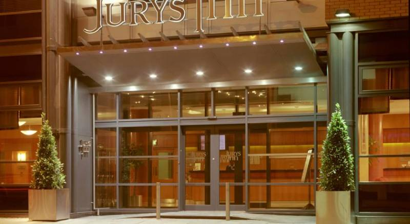 Jurys Inn Dublin Christchurch