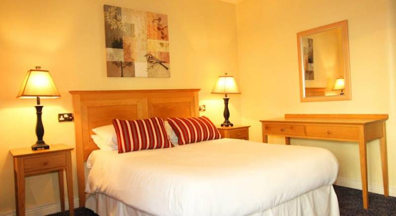 Latchfords Self-Catering Accommodation