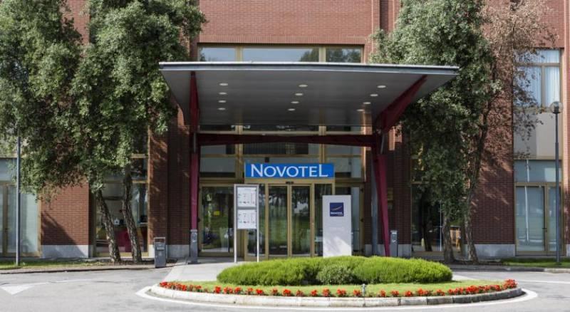 Novotel Torino Corso Giulio Cesare