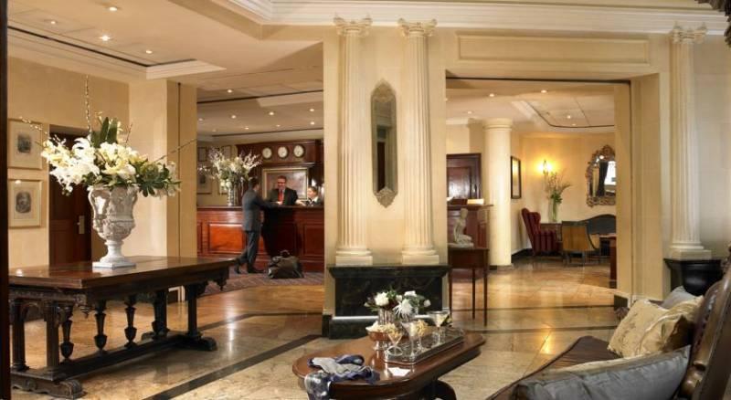O'Callaghan Davenport Hotel