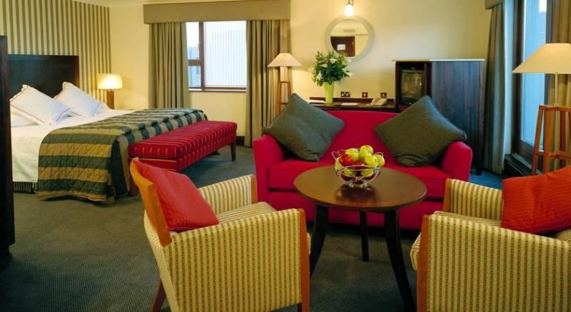 O'Callaghan Stephens Green Hotel