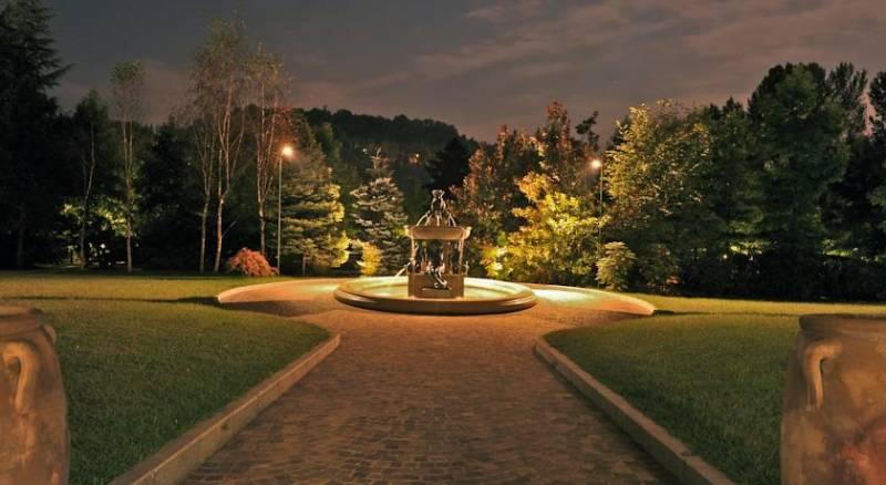 Parco Hotel Sassi