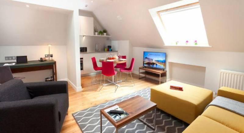 Premier Suites Plus Dublin Ballsbridge