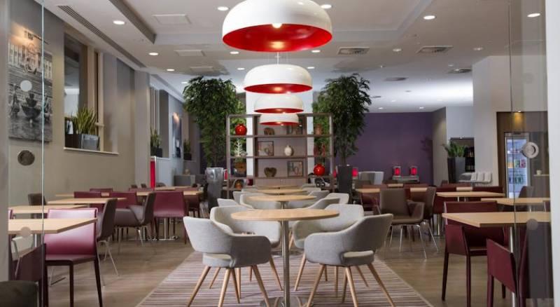 Staybridge Suites Birmingham