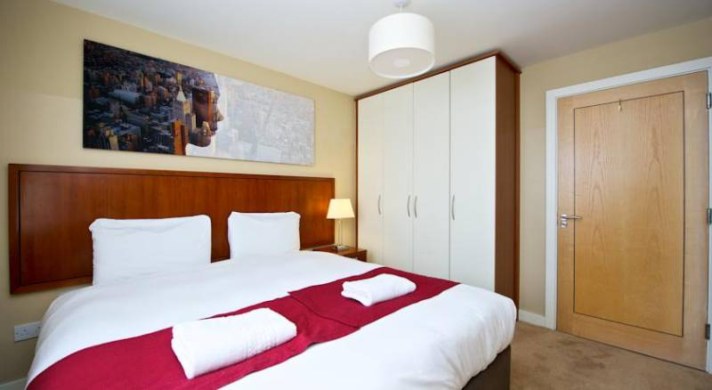 Staycity Serviced Apartments - Saint Augustine St