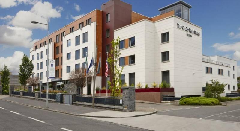 The Croke Park Hotel