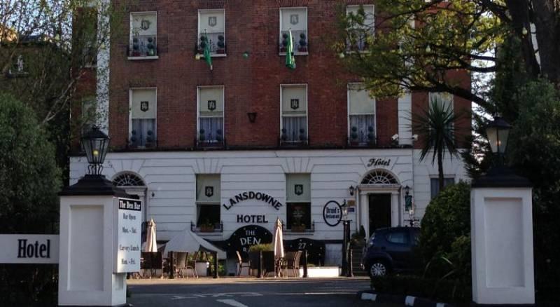 The Lansdowne Hotel