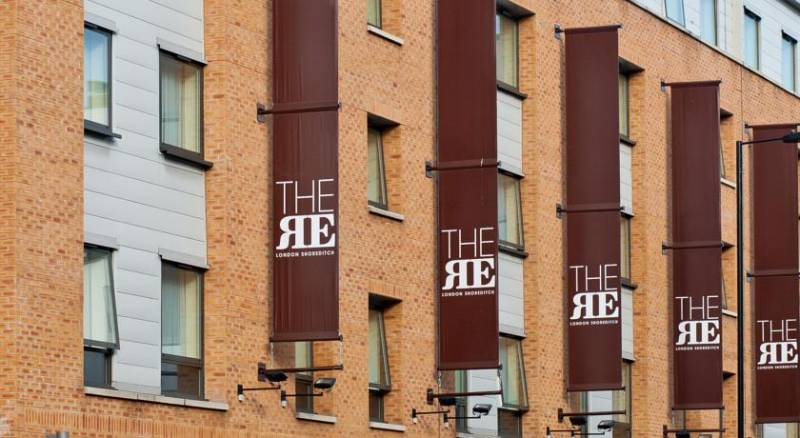 The RE London Shoreditch
