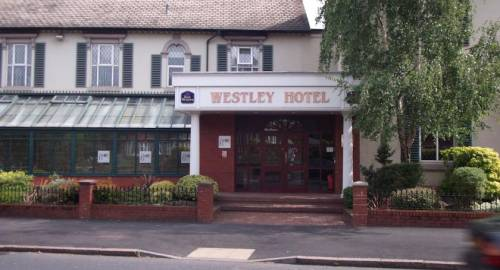 Best Western The Westley Hotel
