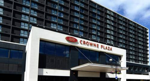 Crowne Plaza Birmingham City