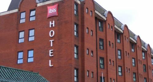 Ibis Birmingham Centre New Street