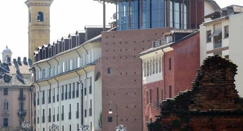 NH Torino Santo Stefano