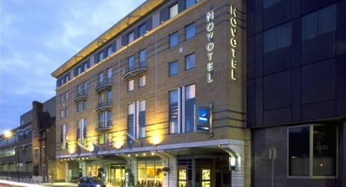 Novotel London Waterloo