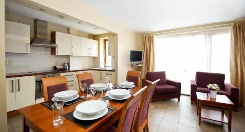 Staycity Serviced Apartments - Saint Augustine St