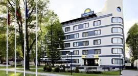 Days Hotel Riga