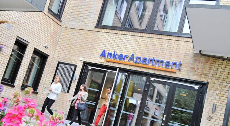 Anker Apartment
