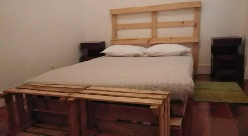 Be My Guest Lisboa - Hostel